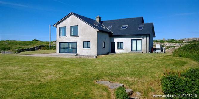 Main image for Ardmore Bay House,Ardmore Kilkerrin, Connemara,  Galway