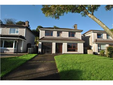 Main image of 11 Manor Downs, Thornbury, Rochestown, Cork City