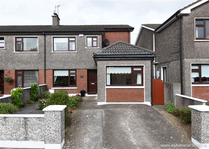 5 Owenabue Circle, Ballea Road, Carrigaline, Cork