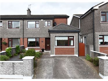Photo of 5 Owenabue Circle, Ballea Road, Carrigaline, Cork