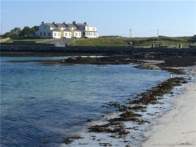 4 Coastguard Cottages, Aillebrack, Ballyconneely, Co Galway