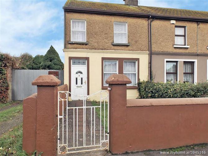 Photo of 1 Altamira Terrace, Thomondgate, Limerick