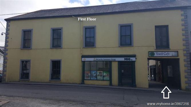 Marino Street, Bantry,   West Cork