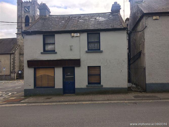 Church Street, Roscommon, Roscommon