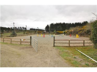 Main image of Slade Valley Equestrian Centre, Rathcoole,   Dublin