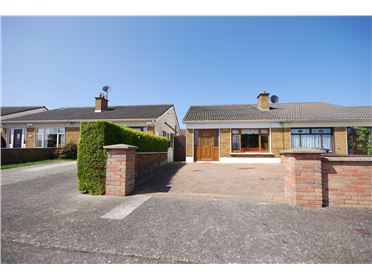 Photo of 40 Parkhill West, Kilnamanagh, Tallaght, Dublin