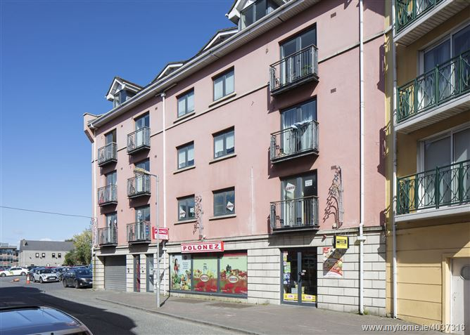 First Floor Offices c. 205 sq.m. Burgundy Court, Forester Way, Swords, County Dublin