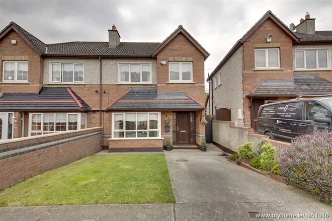 38 Ellensborough Copse, Tallaght, Dublin 24