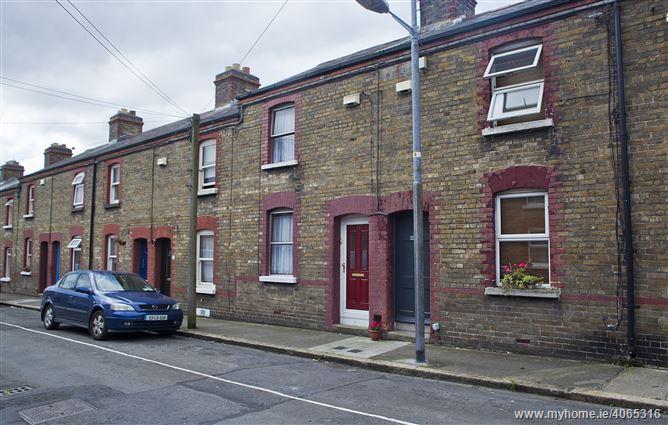 Finn St, Stoneybatter, Dublin 7