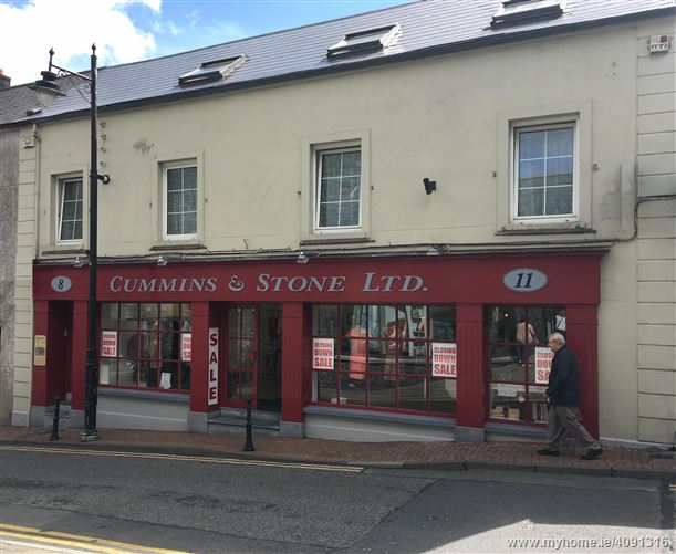 8-11, Conduit Lane, Waterford City, Waterford