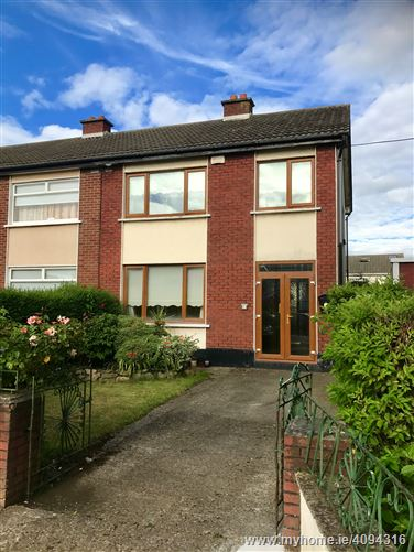Photo of Foxhill Close, Ayrfield, Dublin 13