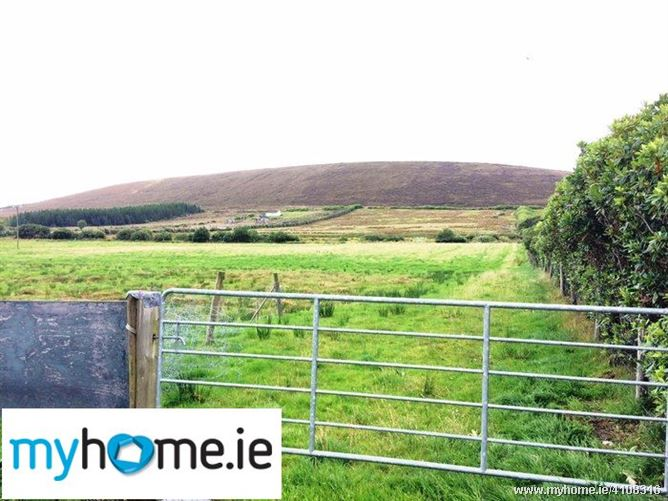 Photo of Glencullen, Bangor Erris, Co. Mayo