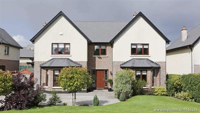 16 Walshestown Abbey, Newbridge, Kildare
