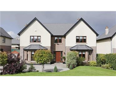 Main image of 16 Walshestown Abbey, Newbridge, Kildare