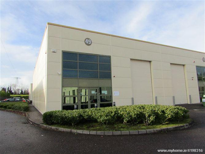 49 Eastgate Drive, Eastgate Business Park , Little Island, Co. Cork, T45 AW70