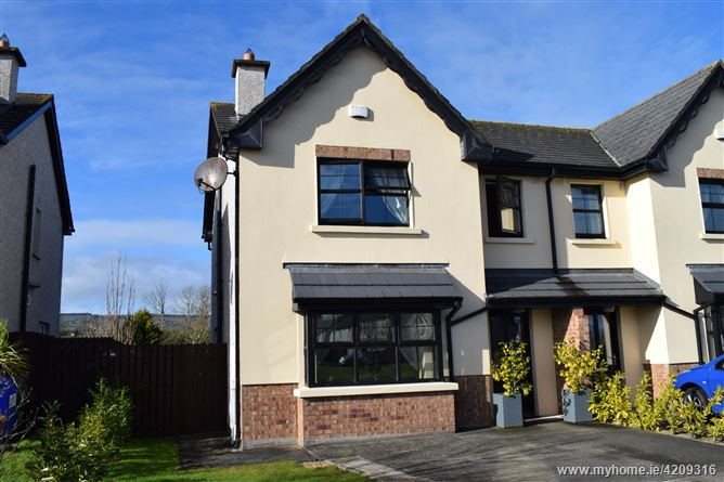 Property image of 85 Crossneen Manor, Leighlin Road, Carlow Town, Carlow