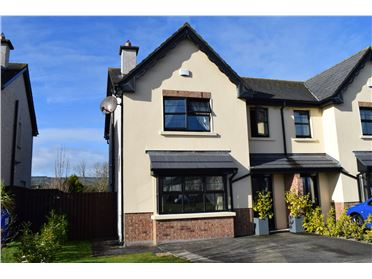 Photo of 85 Crossneen Manor, Leighlin Road, Carlow Town, Carlow