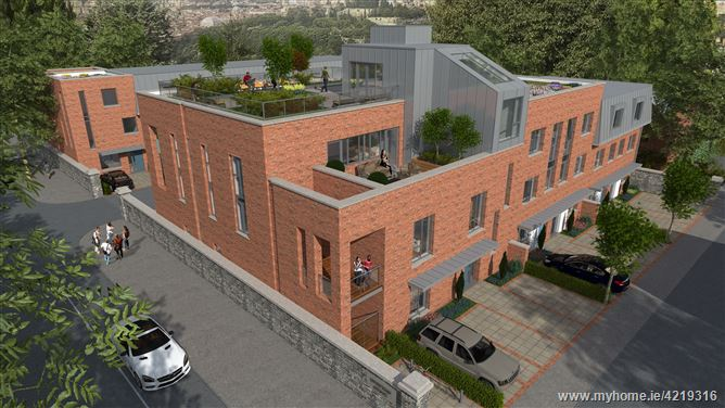 Photo of Penthouse Suite, Whitfield Grove, Church Avenue, Rathmines, Dublin