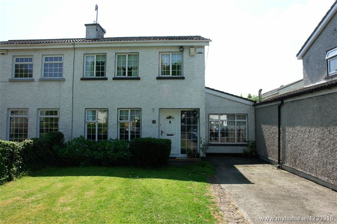 58 Castletown Drive, Celbridge, Co. Kildare, Celbridge, Kildare