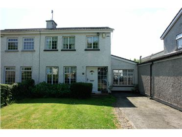 Photo of 58 Castletown Drive, Celbridge, Co. Kildare, Celbridge, Kildare