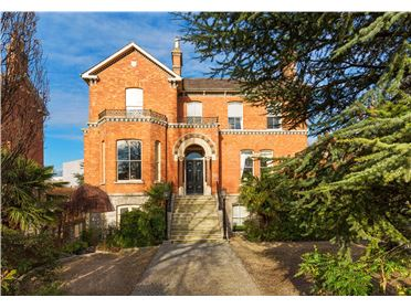 Photo of 40 Elgin Road, Ballsbridge, Dublin 4, D04 F9R6