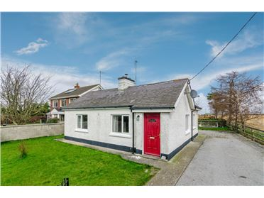 "Photo of ""The Cottage"", Brownstown, Newcastle Road, Lucan, Dublin"