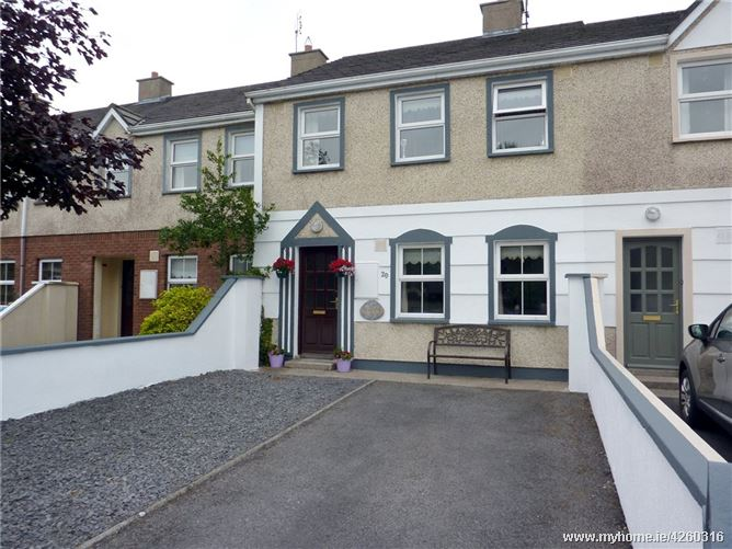 29 The Elms, Westport, Co Mayo, F28 YE68