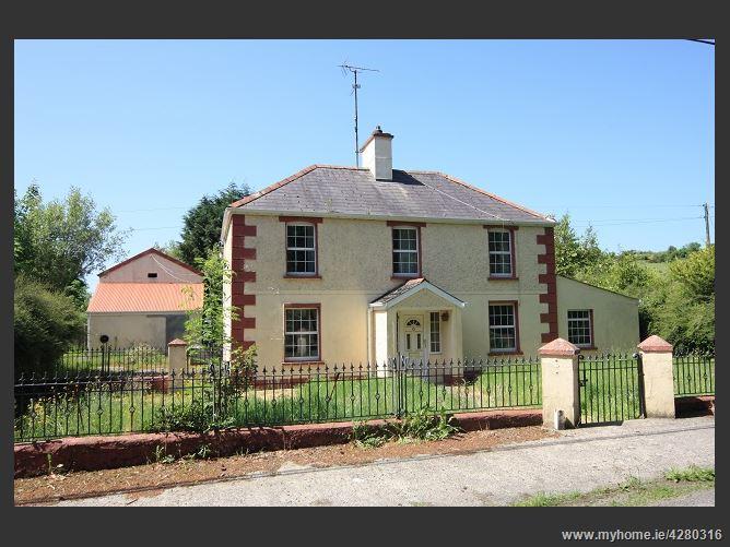 Seeoran, Bailieborough, Cavan