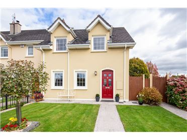 Photo of No. 16 Cloyne Meadows, Cloyne, Midleton, Cork