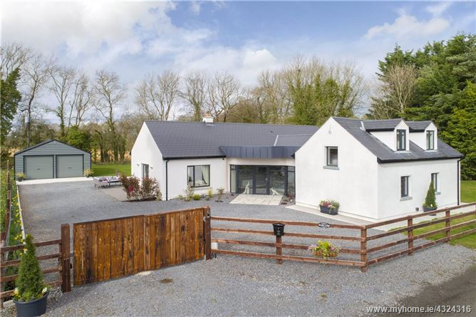 Main image for Brooke Lodge, Clongiffen, Enfield, Co Meath, A83 F544