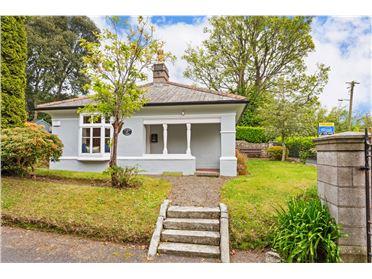 Photo of Clonard Lodge, Killiney Avenue, Killiney, Dublin