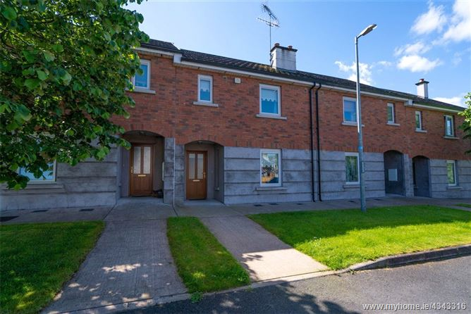 Main image for 58 Drumbear Wood, Cootehill Road, Monaghan, H18YP94