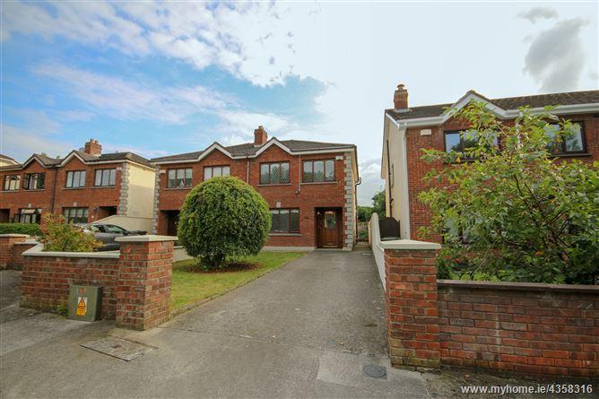Main image for 5 Millstead, Blanchardstown, Dublin 15