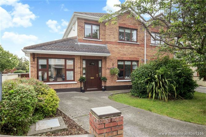 Main image for 357 Collinswood, Collins Avenue, Beaumont, Dublin 9