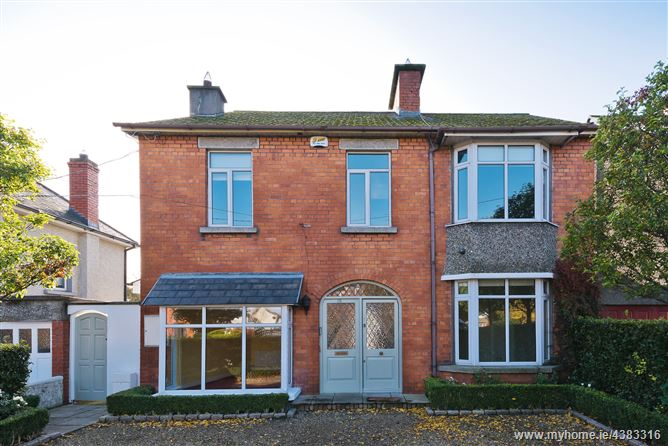Main image for 18 Hazelbrook Road, Terenure, Dublin 6W
