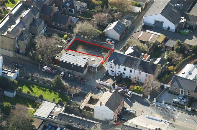 Main image for Mews Site, Garville Lane Upper, Rathgar Avenue, Rathgar, Dublin 6