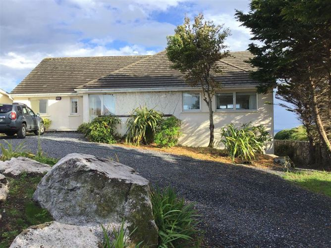 Main image for Luxury Beach House Galway,