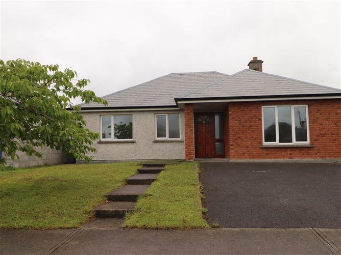 Main image for 43 Rathbawn, Ballinasloe, Galway