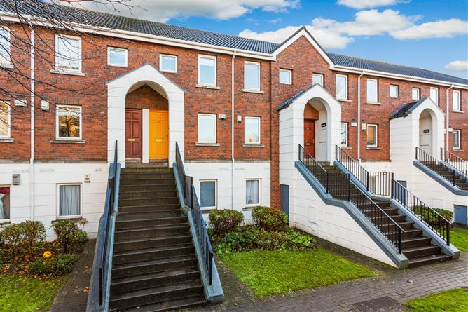 Apt 59 Rathdown Square, North Circular Road, Dublin 7