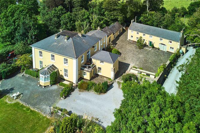 Main image for Cragmoher House,Cragmoher,Corofin,Co Clare,V95W9K6