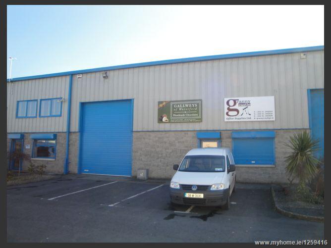 Unit No  5B Six Cross Roads Business Park, Waterford City