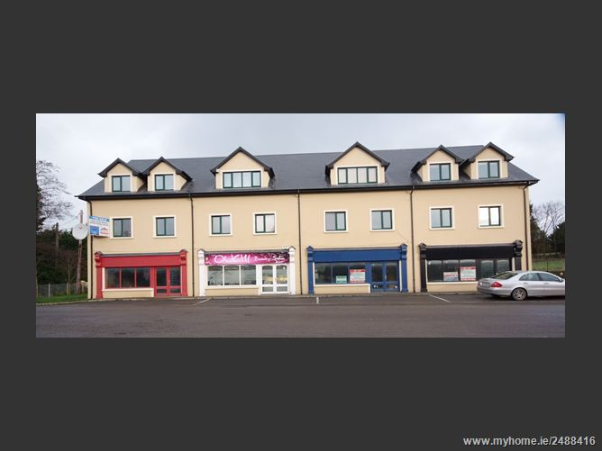 Unit 1 & 2, Crossbarry, Cork