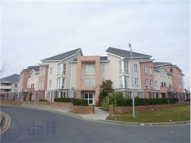 69 The Orchard Apartments, Ayrfield, Dublin 13