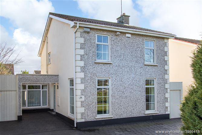 39 Wheatfield Road, Portmarnock, County Dublin