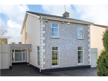 Photo of 39 Wheatfield Road, Portmarnock, County Dublin