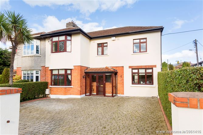70 Temple Road, Blackrock, County Dublin