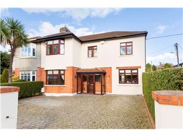 Main image of 70 Temple Road, Blackrock, County Dublin