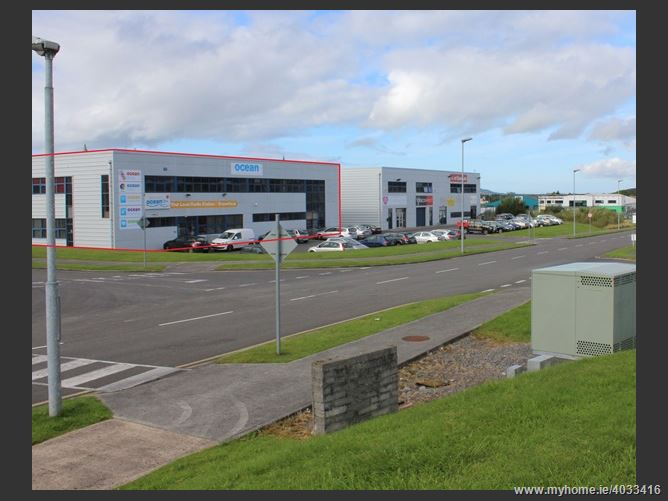 Unit 7 Northwest Business Park, Collooney, Sligo