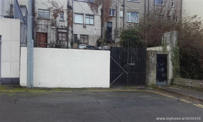 Photo of Rear Main Street Blackrock (off Bath Place, Blackrock, County Dublin