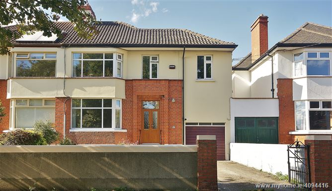 29 The Stiles Road , Clontarf,   Dublin 3